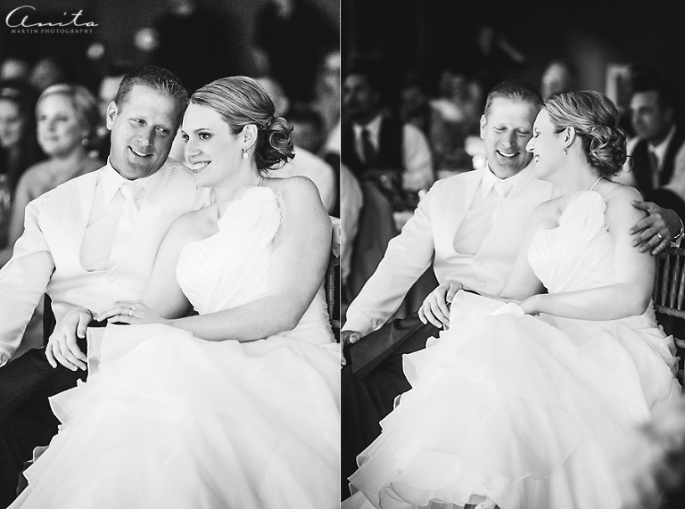 Morgan Creek Golf Club Roseville Wedding Photographer