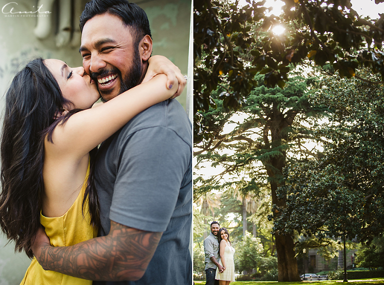 Downtown Sacramento Engagement Photographer Wedding Photographer-008