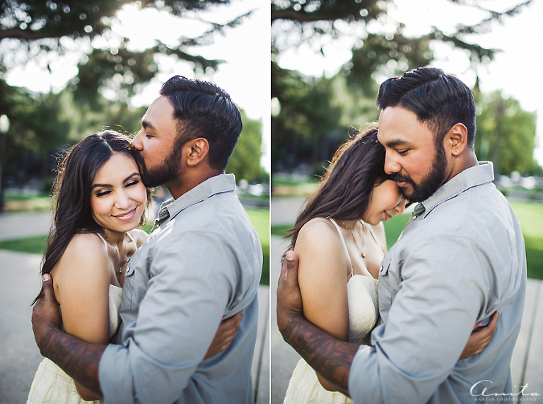 Downtown Sacramento Engagement Photographer Wedding Photographer-010