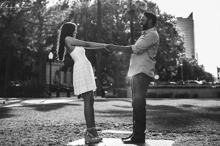 Downtown Sacramento Engagement Photographer Wedding Photographer-011