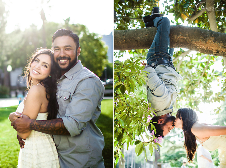 Downtown Sacramento Engagement Photographer Wedding Photographer-012