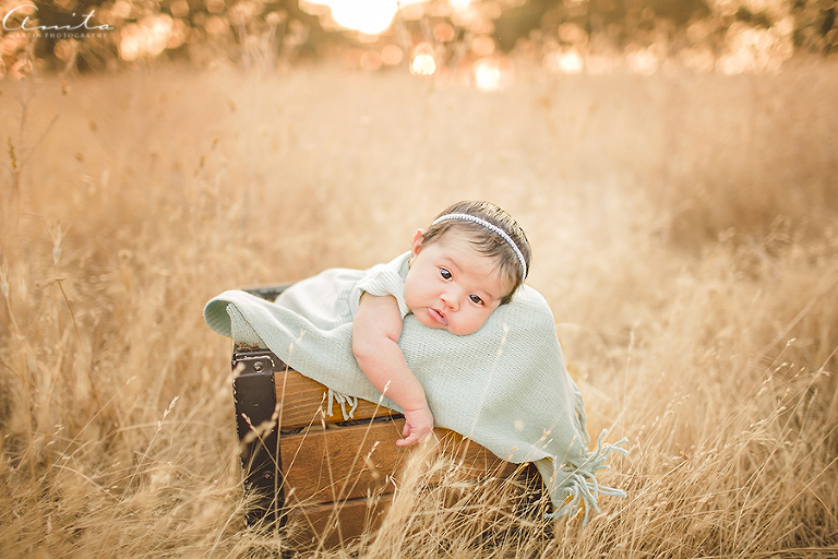 Folsom outdoor newborn photographer 000