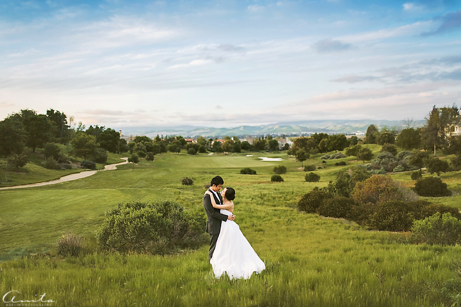 Ruby Hill Golf Club Wedding Photographer-001